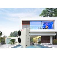 Buy cheap Side Blowing Modular Central Air Conditioning Unit For Office Building from wholesalers