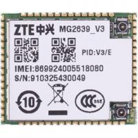 Buy cheap ZTE GSM Module for GSM850/900/1800/1900M (MG2639_V3B) from wholesalers