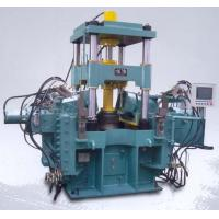 Buy cheap Wheel disc flow forming machine from wholesalers