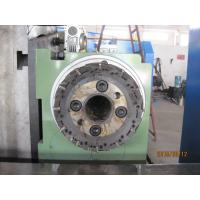 Milling Steel Plate U Type Groove Pipe Bevelling Machine 200 Cutter Manufactures
