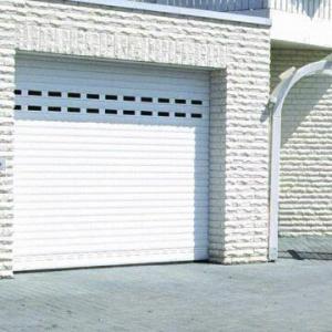Wholesale Automatic garage door, roller garage door, roller shutter door from china suppliers