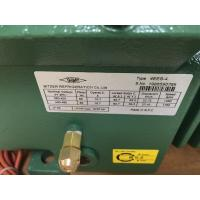 Bitzer Semi-hermetic reciprocating Refrigeration Compressor 4EES-4 for chillers, cold storage,AC Manufactures