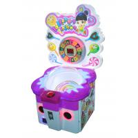 Buy cheap Professional Children Arcade Crane Machine Lollipops Coin Operated Crane Machines from wholesalers