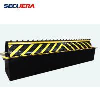 Buy cheap Terrorist Proof Hydraulic Road Blocker 304 Stainless Steel High Machining Precision product