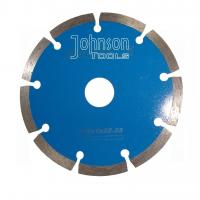 Buy cheap 5 Inch Granite Diamond Stone Cutting Blades 125mm Diamond Tip Circular Saw Blade from wholesalers