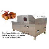 Buy cheap Fruit Pitting Machine Dates Seed Removing Machine in India Automatic Olive Pitter from wholesalers