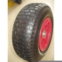 Buy cheap ATV Tire, Sightseeing Car Tire, All Terrain Vehicle, Sandy Beach Cart Tyre from wholesalers