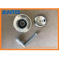 China 4346770 8-94399957-0 Idler Pulley For Hitachi EX200-5 ZX240-3 ZX330-3 Excavator Spare Parts on sale