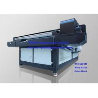 Wholesale Automatic UV Digital Leather Printing Machine , Multifunction UV INK Printers from china suppliers