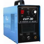 Buy cheap Inverter air plasma cutting machine cut30 from wholesalers