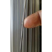 Buy cheap AISI 440C cold drawn stainless steel wire in coil or straightened length, round product