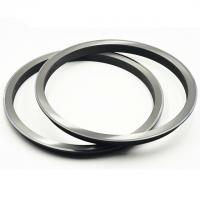 Buy cheap 5M-7294 Track Roller Rubber Gasket Seal , Rotary Hydraulic Oil Seal from wholesalers