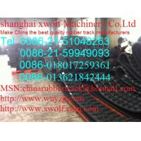 Buy cheap a new rubber drive belt running, low noise, small vibration, traction without damaging the pavement from wholesalers