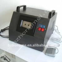 Buy cheap Bench electric pvc card puncher from wholesalers