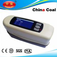 Wholesale Single-angle Portable Precise Digital Gloss Meter HP-300 from china suppliers