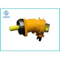 Buy cheap Small Dimensions Axial Piston Pump A7V, Economical Design Variable Displacement Piston Pump from wholesalers