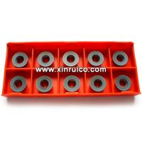 Buy cheap sell indexable milling inserts, indexable inserts milling cutters from wholesalers