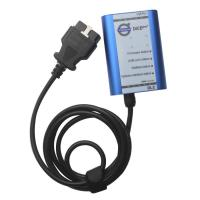Wholesale Super Volvo Dice Pro+ 2013A Volvo Diagnostic Communication Equipment from china suppliers