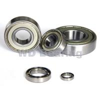 Wholesale Precision Deep Groove Ball Bearings ( EMQ Bearings) 69/2.5 from china suppliers