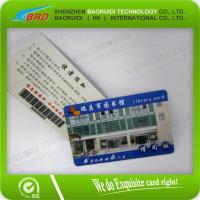 Buy cheap Barcode Loyalty Card- Plus (S2K/X2K) from wholesalers