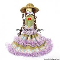 Straw Dolls,Promotional Items,Promotion Gifts,Folk Crafts Manufactures
