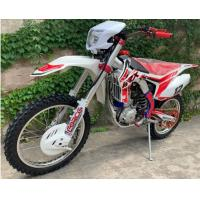 Buy cheap 19 KW Off Road Motorbike Water Cooling Engine And Aluminum Frame Enduro from wholesalers