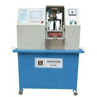 Buy cheap Automatic Multi-angle Strap Cutting Machine (JZ-938M) from wholesalers