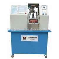 Buy cheap Automatic Multi-angle Strap Cutting Machine (JZ-938M) product