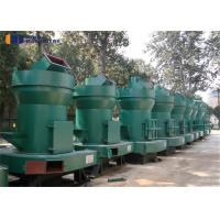 Buy cheap Large Capacity Raymond Grinding Mill Machine 80 - 325 Mesh Fine Powder Pulverizer from wholesalers
