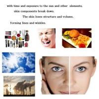 Buy cheap China factory supply High quality Food grade/Comestic grade hyaluronic acid powder from wholesalers