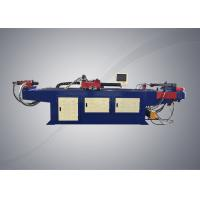 Wholesale Hydraulic Tube Bending Machine , Automated Tube Bender For Bicycle Fittings from china suppliers