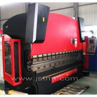 Buy cheap CNC Press Brake from wholesalers