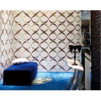 Recycled glass mosaic living room building mosaic designs Manufactures