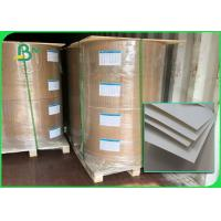 Buy cheap Premium C1S Ivory Board Paper / C1s Ivory Board For Pizza Box Making from wholesalers
