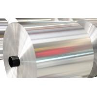 Buy cheap Alloy 8011 / AA3102 Industrial Aluminum Foil from wholesalers