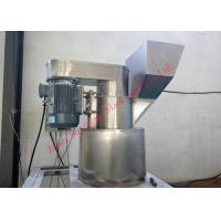 Buy cheap high quality needle shape Bread Crumb manufacturing plant from wholesalers