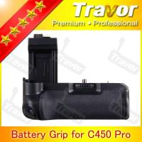 Buy cheap BG-E5 vertical battery grip for Canon EOS 500D 450D 1000D Rebel Xsi XS T1i from wholesalers