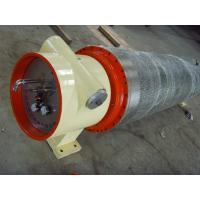 Buy cheap Suction couch roller for paper machine wire section from wholesalers