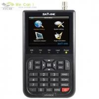 Wholesale Satlink WS-6902 DVB-S Satellite Meter&Spectrum Analyzer from china suppliers