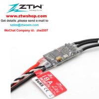 Buy cheap ZTW Spider Series 18A OPTO Multi-Rotor ESC from wholesalers