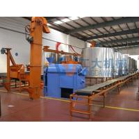 Buy cheap Malt Deculming Machine from wholesalers