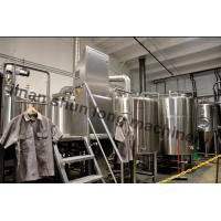 one stop service brewery equipment 1500l turnkey brewery for sale Manufactures
