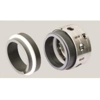 Water Pump Mechanical Seal Equivalent To John Crane Type 58B Mechanical Seal Manufactures