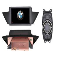 Buy cheap BMW X1 E84 DVD Navigation HL-8839GB from wholesalers