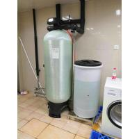 Buy cheap Commercial softening water automatic FLECK softening water equipment manufacturers from wholesalers