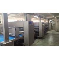 China G1200 CE Automatic Italian Pizza Production Line Baked With Tunnel Oven on sale