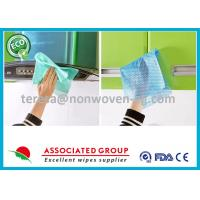 Bathroom Multi Purpose Cleaning Wipes / Isopropyl Cleaning Wipes Manufactures