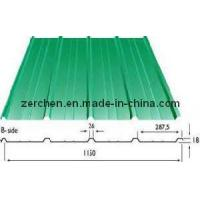 Buy cheap Colored Steel Tile from wholesalers