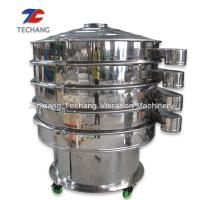 Buy cheap Professional Rotary Vibrating Screen for Powder Vibrating Sieve from wholesalers