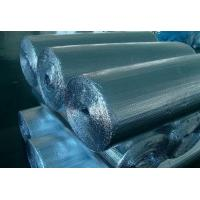 Wholesale heat insulation material for cement roof aluminum bubble foil from china suppliers